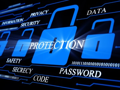 How GeoShepard does data security and keeps your application running