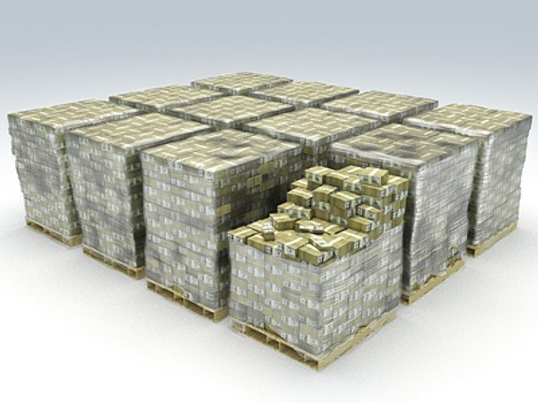 2015 Colorado Cannabis Sales Near $1 Billion