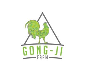 Gong-Ji Farm Logo